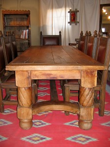 7449G Dining-Table