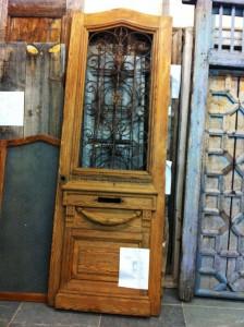 9945-01-Door-Raw Material