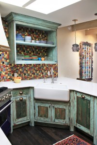 9945-03 Cabinets