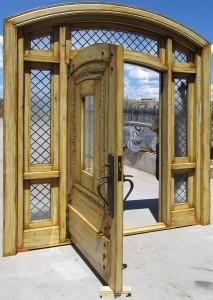 9914-01 Door Detail 5