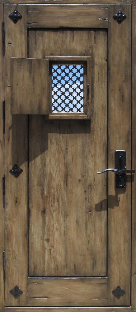 10062-02-Grilled-Door-Back-L1 & 10062-02-Grilled-Door-Back-L1 - La Puerta Originals