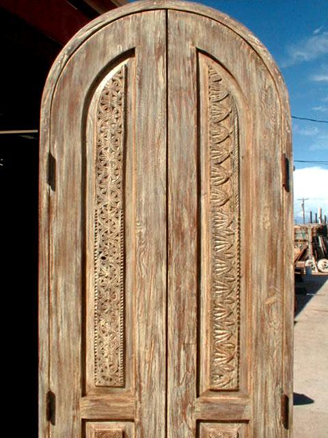 Arched Interior Doors La Puerta Originals