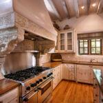 Custom Kitchen Cabinetry