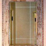 guest house vanity mirror