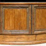 Lower custom bar cabinets