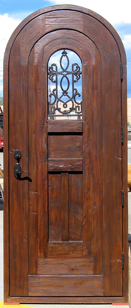 Grilled Peep Detail La Puerta Originals
