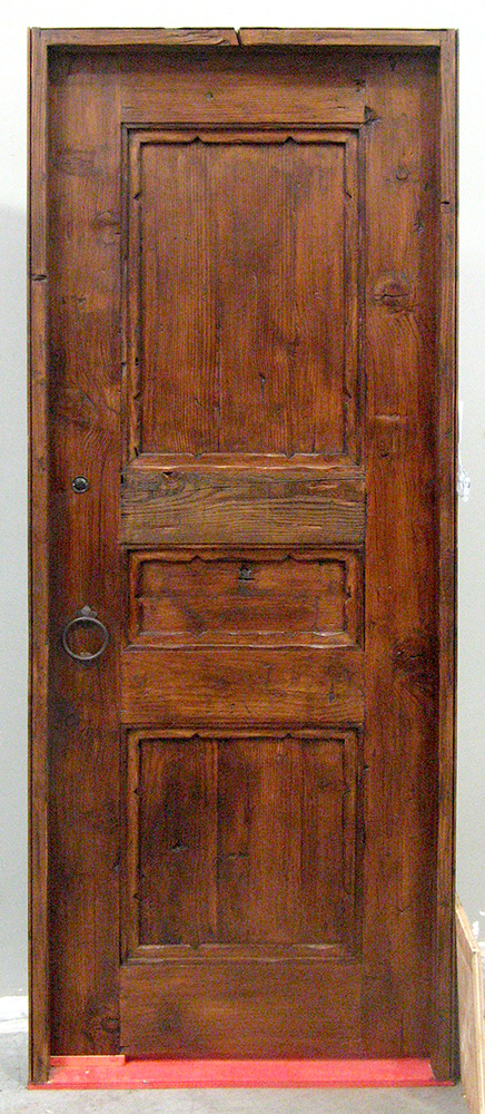 Rustic Bedroom Door La Puerta Originals