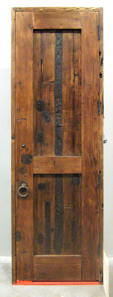 Rustic Bath Door La Puerta Originals