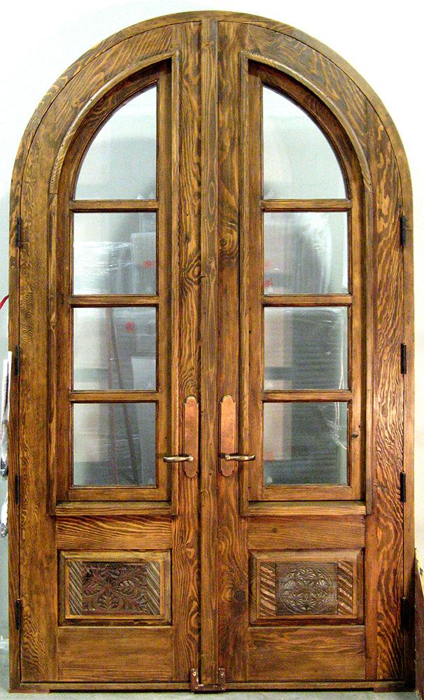 Custom French Doors La Puerta Originals