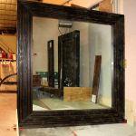 custom dance studio mirror