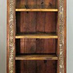 Custom built-in nicho cabinet