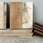 Rustic shelves set 1 of 2