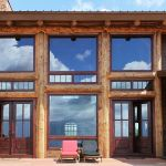 French doors and elements