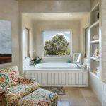 Wooden tub facia