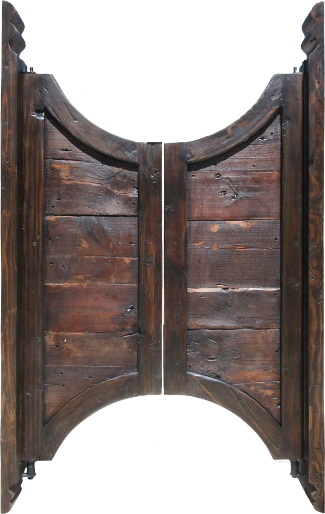 Saloon Doors - Saloon Doors - La Puerta Originals