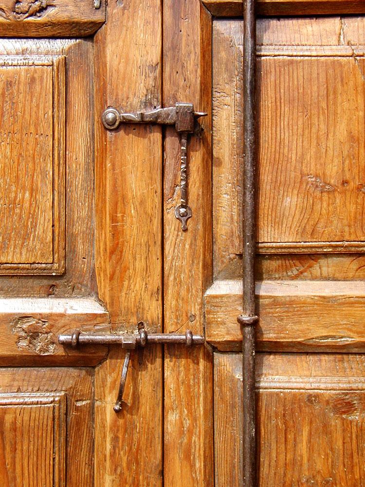 Dutch Door La Puerta Originals