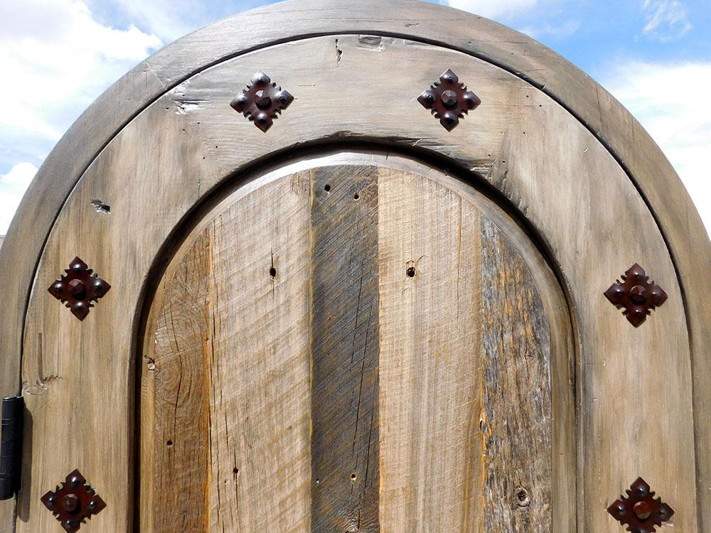 Old World Wine Cellar Doors La Puerta Originals