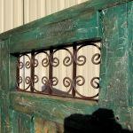 gate grillwork