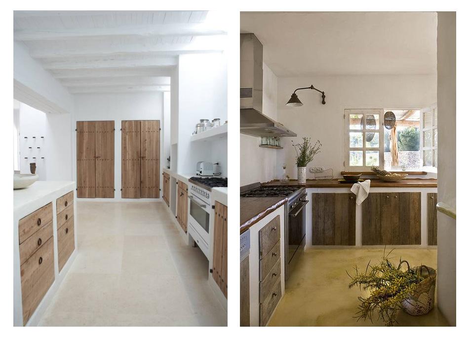 Design inspiration for Santa Fe kitchen remodel