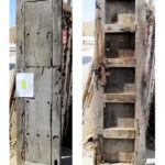 Antique Mexican door