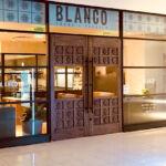 Blanco Taco Doors